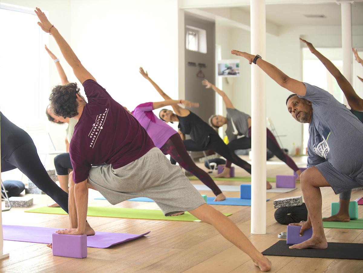 Yoga & Meditation Classes - Inner Wellness StudioYoga for ...